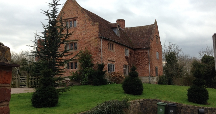 13 warndon court
