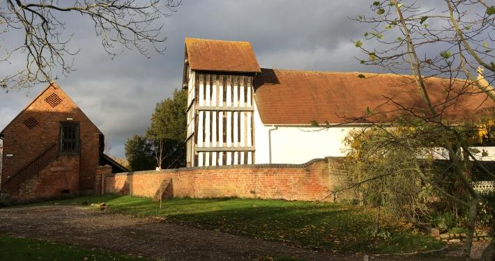 14 st nicholas barn