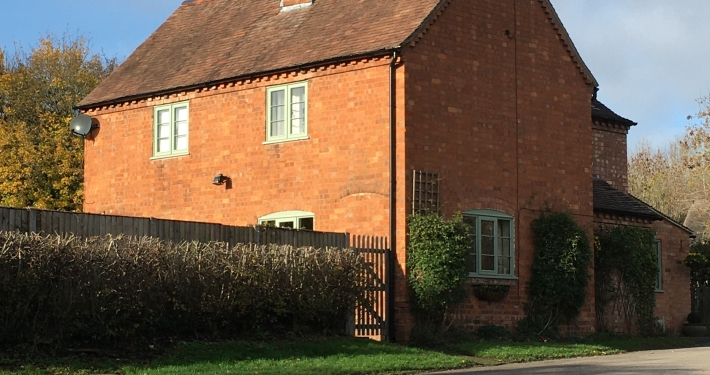 3. cordwainers house